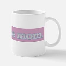 Primigravida first time mother Small Small Mug