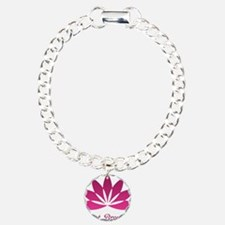 LotusJustBreathe1 Bracelet