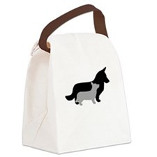 TCWCHFshirtLOGO.gif Canvas Lunch Bag