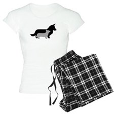 TCWCHFshirtLOGO.gif Pajamas