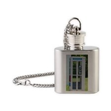 Ph2.28 x4.57 Flask Necklace