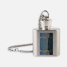 PLBridge22x4.56 Flask Necklace