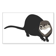 riverotter Decal