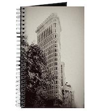 V Flatiron kindle Journal