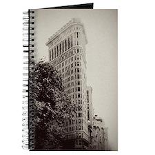 V Flatiron ipad sleeve Journal