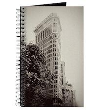 V Flatiron ipad2 case Journal