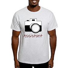 assistant wo strap T-Shirt
