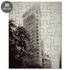 V Flatiron ipad2 cover Puzzle