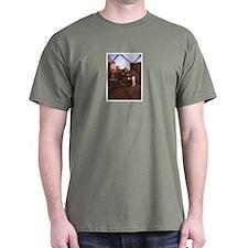 """""""Distance"""" T-Shirt"""