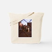 """Distance"" Tote Bag"
