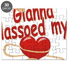 gianna-g-lassoed Puzzle