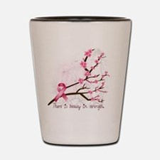cherryblossom-travelmug Shot Glass