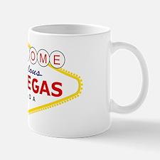 vegasSignC Mug