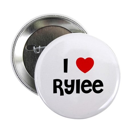 I * Rylee Button