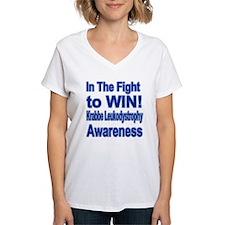 krabbe _winthefight-001 Shirt