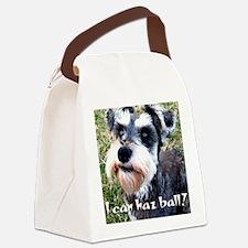 saltydog Canvas Lunch Bag