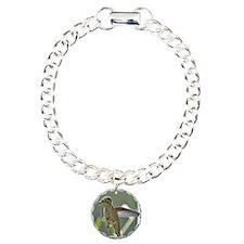 Female Annas Hummingbird Bracelet
