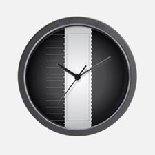 RADOME Wall Clock