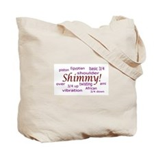 Synergy RaD Shimmy Tote Bag