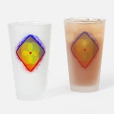 infinityhearts_melt_small Drinking Glass
