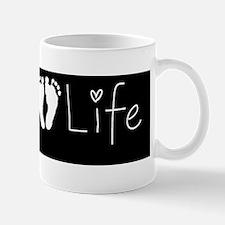 BumpStick_ChooseLife1 Mug