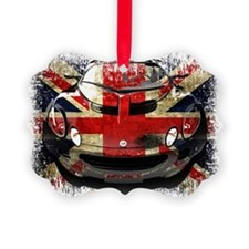 Elise_British Ornament