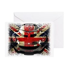 Elise_British Greeting Card