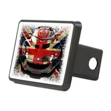 Elise_British Hitch Cover