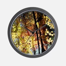 whitewaterriver_large1 Wall Clock
