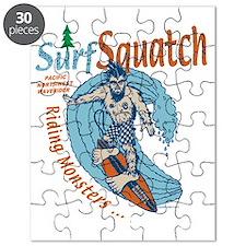 surfsquatch Puzzle