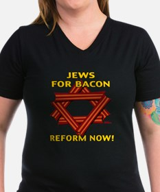 jews-for-bacon-2012-b Shirt