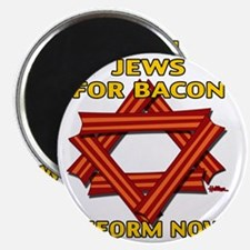 jews-for-bacon-2012-b Magnet
