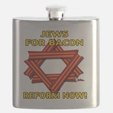 jews-for-bacon-2012-b Flask