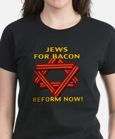 jews-for-bacon-2012-b Tee