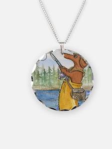 flyfishing8x10 Necklace