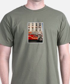 """Funeral Home"" T-Shirt"