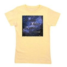 as-above Girl's Tee