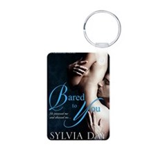 Bared To You Keychains