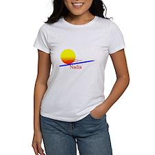 Nadia Tee