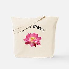 LotusEater Tote Bag