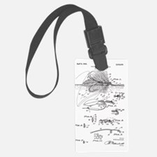 flyjournal2315575 Luggage Tag