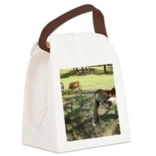 Gotta Get That Itch! Canvas Lunch Bag