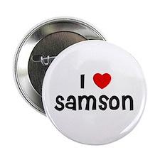 I * Samson Button