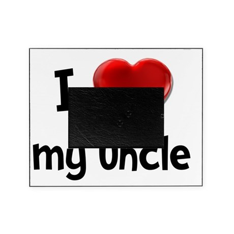 I Love My Uncle Picture Frame By Admin Cp52135069