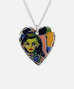 K/N Kirchner 1 Necklace