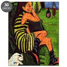 K/N Kirchner 6 Puzzle