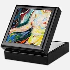 iPad Kir 6 Keepsake Box