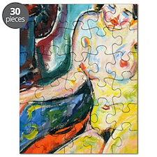 iPad Kir 6 Puzzle