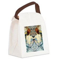 FF TL 2 Canvas Lunch Bag