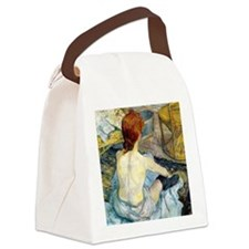 Pillow TL 2 Canvas Lunch Bag